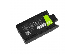 Green Cell® Akku Batterie für Parrot Bebop 2 (11.1V 3100mAh)