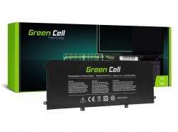 Green Cell Laptop Accu C31N1411 voor Asus ZenBook UX305C UX305CA UX305F UX305FA
