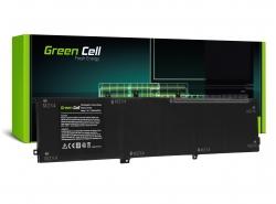 Green Cell Laptop Accu 6GTPY 5XJ28 voor Dell Precision 15 5520 5530 Dell XPS 15 7590 9560 9570 Dell Vostro 15 7590