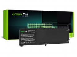 Green Cell Laptop Accu RRCGW voor Dell XPS 15 9550 Dell Precision 5510