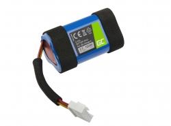 Green Cell ® Akku ID998 für JBL Charge 4 lautsprecher