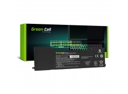 Green Cell Laptop Accu RR04 voor HP Omen 15-5000 15-5000NW 15-5010NW HP Omen Pro 15