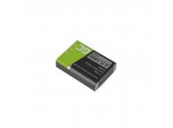 Green Cell ® Akku NP-95 für Fujifilm Finepix X30 X70 X-S1 X100s X100 X100T F30 F31 3.7V 1500mAh