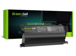 Green Cell Laptop Accu A32N1511 voor Asus ROG G752VL G752VM G752VT