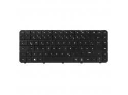 Green Cell ® Tastaturen für Laptop HP COMPAQ CQ43 CQ57 CQ58 G4 G6