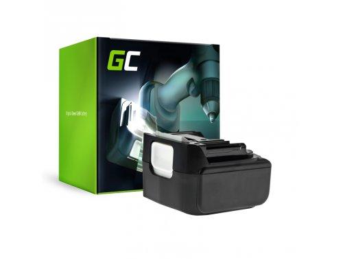 Green Cell ® batterijtool voor Makita BL1415 BL1430 BL1440 14.4V 1500mAh
