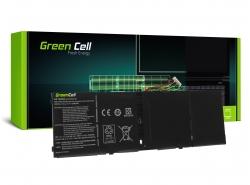 Green Cell Laptop Accu AL13B3K AP13B3K AP13B8K voor Acer Aspire ES1-511 V5-552 V5-552P V5-552PG V5-572 V5-572P V5-573G V5-573P