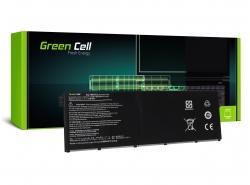 Green Cell Laptop Accu AC14B13J AC14B13K AC14B18J voor Acer Aspire E 11 ES1-111M ES1-131 E 15 ES1-512 ES 15 ES1-533