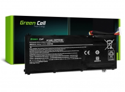 Green Cell Laptop Accu AC14A8L AC15B7L voor Acer Aspire Nitro V15 VN7-571G VN7-572G VN7-591G VN7-592G i V17 VN7-791G VN7-792G
