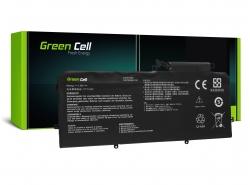 Green Cell Laptop Accu C31N1528 voor Asus ZenBook Flip UX360C UX360CA