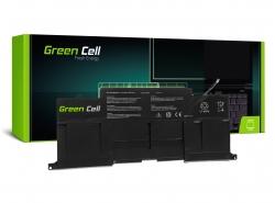 Green Cell Laptop Accu C22-UX31 voor Asus ZenBook UX31 UX31A UX31E