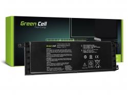 Green Cell Laptop Accu B21N1329 voor Asus X453MA X553 X553M X553MA F553 F553M F553MA