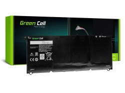 Green Cell Laptop Accu 90V7W JD25G voor Dell XPS 13 9343 9350 P54G P54G001 P54G002