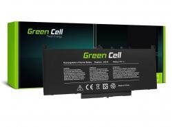 Green Cell laptopbatterij J60J5 voor Dell Latitude E7270 E7470