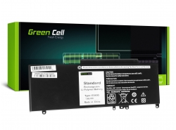 Green Cell Laptop Accu G5M10 WYJC2 voor Dell Latitude E5450 E5550