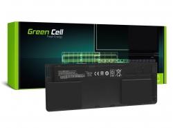Green Cell Laptop Accu OD06XL HSTNN-IB4F voor HP EliteBook Revolve 810 G1 G2 G3