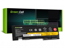 Green Cell Laptop Accu 42T4845 45N1036 45N1037 voor Lenovo ThinkPad T420s T420si T430s T430si