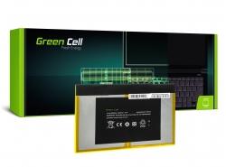 Batterij Green Cell A1484 voor Apple iPad Air A1474 A1475 1 Generation iPad 5 A1823 A1822 iPad 6 A1893 A1954