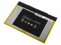 Batterij 8000 mAh