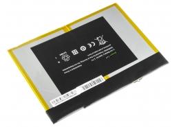 Batterij 3.7V