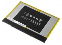 Batterij TAB01
