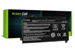 Green Cell Laptop Accu PA5208U-1BRS voor Toshiba Satellite Radius 15 P50W P55W Toshiba ChromeBook 2 CB30-B