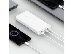 Originele Xiaomi Powerbank 20000 mAh 2C Quick Charge 3.0