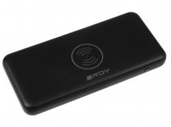 Powerbank RDY 10000mAh 2xUSB USB-C