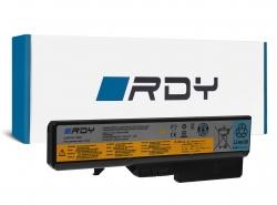 RDY Laptop Accu L09L6Y02 L09S6Y02 voor Lenovo B570 B575 B575e G560 G565 G575 G570 G770 G780 IdeaPad Z560 Z565 Z570 Z575