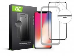 GC Clarity beschermglas voor Apple iPhone X, XS