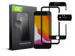 GC Clarity beschermglas voor Apple iPhone 7/8