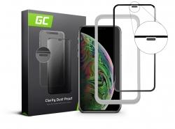 GC Clarity beschermglas voor Apple iPhone XS Max