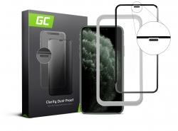 GC Clarity beschermglas voor Apple iPhone 11 Pro Max