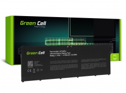 Green Cell Laptop Accu AP16M5J voor Acer Aspire 3 A315 A315-31 A315-42 A315-51 A317-51 Aspire 1 A114-31