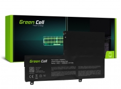 Green Cell Laptop Accu L14L2P21 L14M2P21 voor Lenovo Yoga 500-14 500-14IBD 500-14ISK 500-15