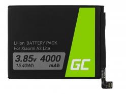 Batterij BN47 voor Xiaomi Mi A2 Lite / Redmi 6 Pro