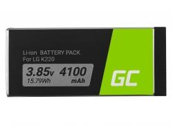 Batterij BL-T24 voor LG X Power K220