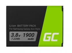 Batterij EB-BG357BBE voor Samsung Galaxy Ace 4