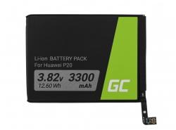 Batterij HB396285ECW voor Huawei P20 / Honor 10