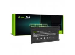 Green Cell Laptop Accu WDX0R voor Dell Inspiron 13 5368 5378 5379 15 5567 5568 5570 5578 5579 7560 7570 Vostro 14 5468 15 5568