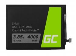 Green Cell BN4A-batterij voor Xiaomi Redmi Note 7