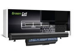Green Cell PRO Laptop Accu AS10B7E AS10B31 AS10B75 voor Acer Aspire 3820TG 4820TG 5745G 5820 5820T 5820TG 5820TZG 7250 7739