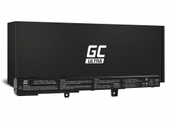 Batterij Green Cell ULTRA A31N1319 voor Asus X551 X551C X551CA X551M X551MA X551MAV F551 F551C F551M R512C R512CA R553L
