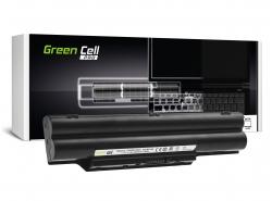 Batterij Green Cell PRO FPCBP145 FPCBP282 voor Fujitsu LifeBook E751 E752 E781 E782 P770 P771 P772 S710 S751 S752 S760 S761 S762