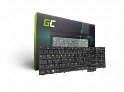 Green Cell ® -toetsenbord voor laptop Samsung R519 R525 R530 R528 R538 R540 R610 R620 R719 RV508 RV510