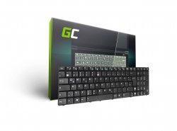 Green Cell ® -toetsenbord voor laptop Asus A52 K52 K72 N50 N52 N53 N71 X52 X53 X54