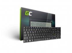 Green Cell ® -toetsenbord voor laptop Acer Aspire 5342 5755G E5-511 V3, Extensa 2508 2509 2510