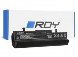 RDY Laptop Accu AL32-1005 voor Asus Eee-PC 1001 1001P 1001PX 1001PXD 1001HA 1005 1005P 1005PE 1005H 1005HA