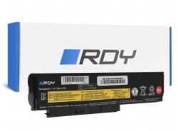 RDY Laptop Accu 42T4861 42T4940 voor Lenovo ThinkPad X220 X220i X220s