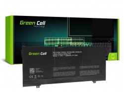Green Cell Laptop Accu CP03XL voor HP Spectre x360 13-AE 13-AE001NW 13-AE002NW 13-AE003NW